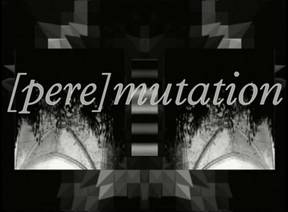 [pere]mutation