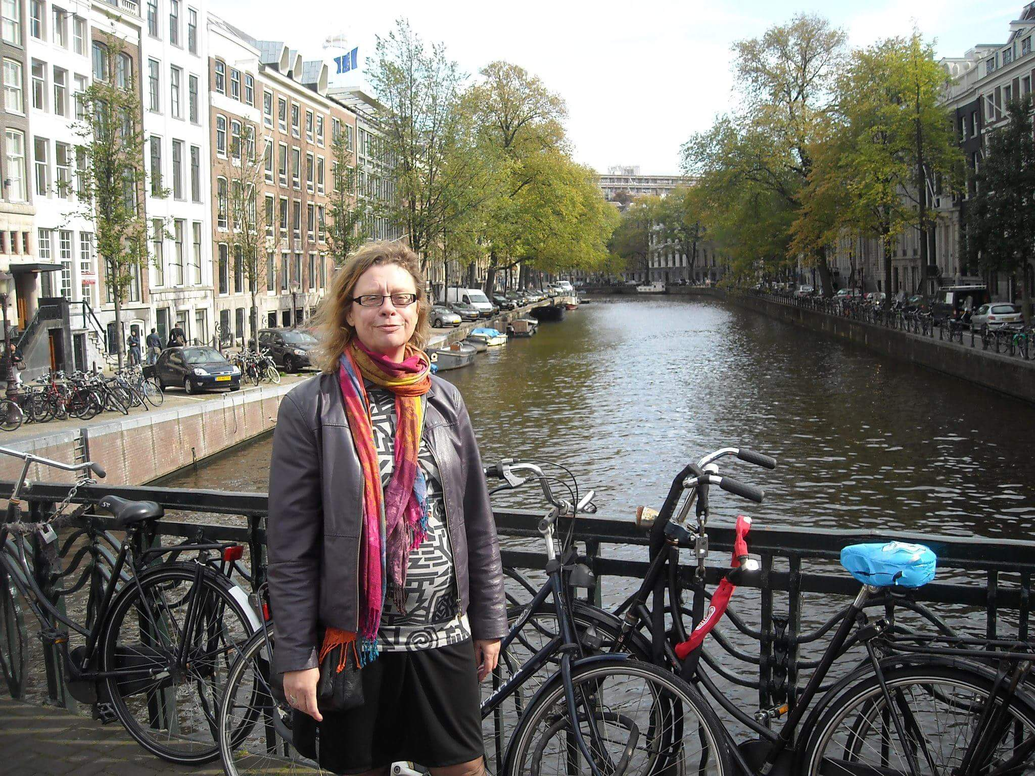 Amsterdam revisited