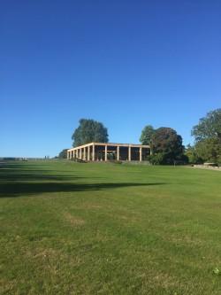 Skogskyrkogården (The Woodland Cemetery)